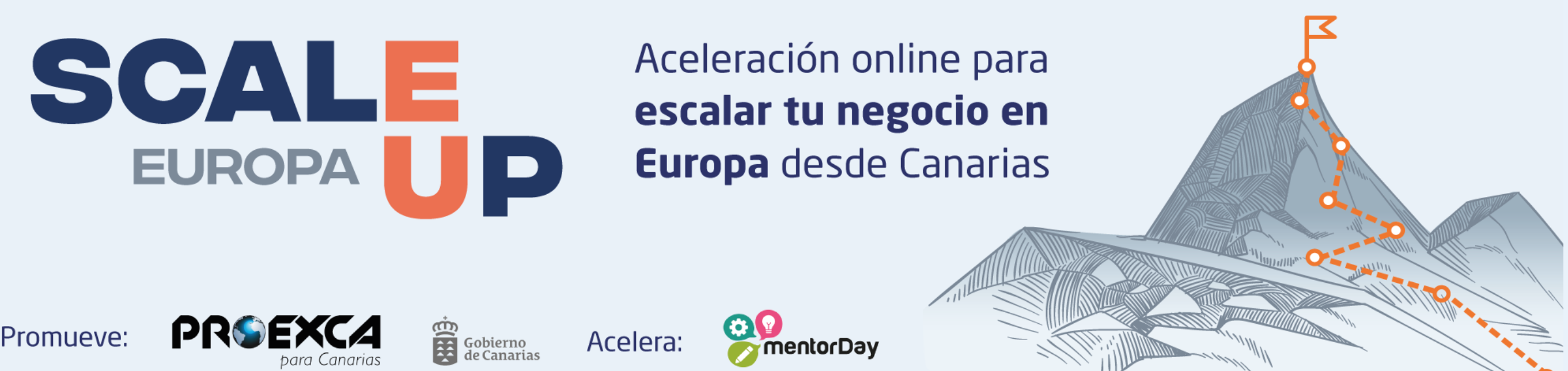 Proyecto Scale Up Europa
